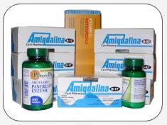 vitamina B17 injectabil